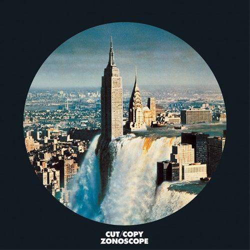 Zonoscope by Cut Copy