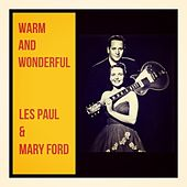 Warm and Wonderful von Les Paul & Mary Ford