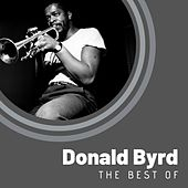 The Best of Donald Byrd de Donald Byrd