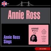 Annie Ross Sings (EP of 1953) von Annie Ross