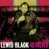 Revolver de Lewis Black