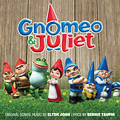 Gnomeo and Juliet by Various Artists