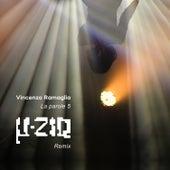 La parole 5 (µ-Ziq Remix) de Vincenzo Ramaglia