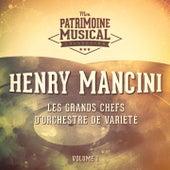 Les grands chefs d'orchestre de variété : Henry Mancini, Vol. 1 by Henry Mancini