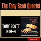 Tony Scott in Hi-Fi (Album of 1956) von Tony Scott