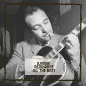 All The Best von Django Reinhardt