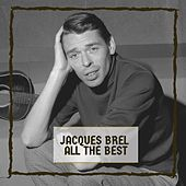 All The Best de Jacques Brel