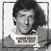 All The best di Giorgio Gaber