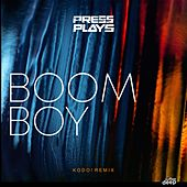 Boom Boy (Kodo! Remix) de PressPlays