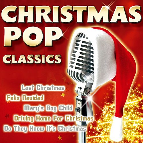 Christmas Pop Classics by White Christmas All-stars