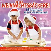 In der Weihnachtsbäckerei von Die Sternenkinder