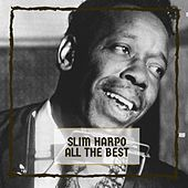 All The Best by Slim Harpo