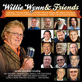 Willie Wynn & Friends de Willie Wynn