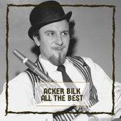 All The Best de Acker Bilk
