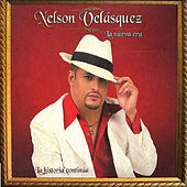 La Historia Continúa von Nelson Velasquez
