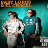 Etapa Baby Lores & El Chacal de Baby Lores
