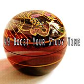 49 Boost Your Study Time di Yoga