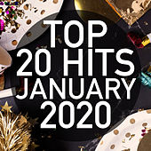 Top 20 Hits January 2020 (Instrumental) de Piano Dreamers