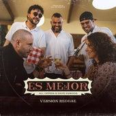 Es Mejor (Versión Reggae) de Andrés Cepeda & Ali Aka Mind David Kawooq