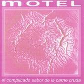 El complicado sabor... De la carne cruda by Motel