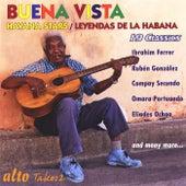 Havana Stars / Leyendas de la Habana de Various Artists