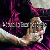 44 Sounds for Great Yoga Sessions de Japanese Relaxation and Meditation (1)