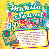 The best of manila sound Vol 1 by Various Artists