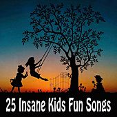 25 Insane Kids Fun Songs by Canciones Infantiles
