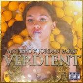 Verdient by Jordan Parat