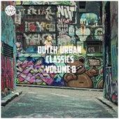 Dutch Urban Classics Vol. 8 by Various Artists