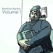 Beats by Big Boy Volume 1 by Big Boy