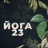 Йога 23 (Метроном йога, Правильне дихання, Хатха йога, Психологічний ефект, Силова йога) by Різні виконавці