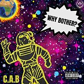 Why Bother? by The Cab