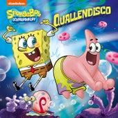 Quallendisco von SpongeBob Schwammkopf