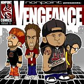 Vengeance by Nonpoint