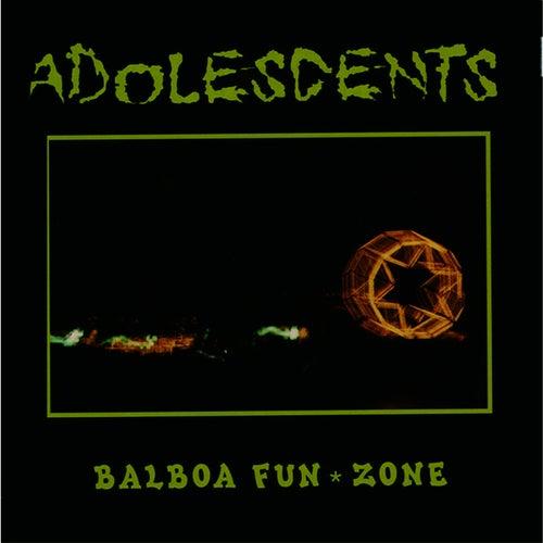 Balboa Fun Zone by Adolescents