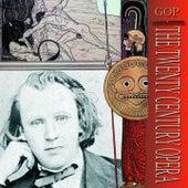 The masters of music · Johannes Brahms von Hans Knappertsbusch