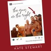 The Guy on the Right (Unabridged) von Kate Stewart