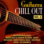 Guitarra Chill Out Vol. 2 by Various Artists