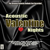 Acoustic Valentine Nights by Acoustic Moods Ensemble