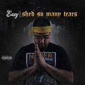Shed So Many Tears de Easy