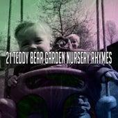 21 Teddy Bear Garden Nursery Rhymes de Canciones Para Niños
