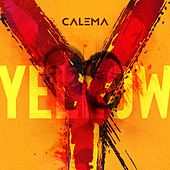 Yellow by Calema