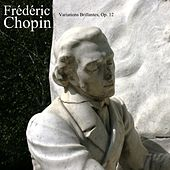 Variations Brillantes, Op. 12 by Frédéric Chopin