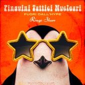 Fuori dall'Hype Ringo Starr di Pinguini Tattici Nucleari