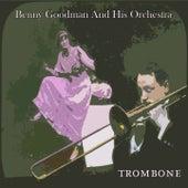 Trombone de Benny Goodman