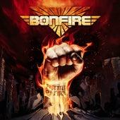 Fistful of Fire von Bonfire