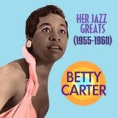 Her Jazz Greats (1955-1960) von Various Artists