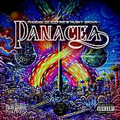 Panacea by phoenix DA ICE FIRE