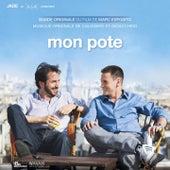 Mon Pote (Bande Originale Du Film De Marc Esposito) by Dominique Spagnolo, Angus Stone, Julia Stone, Calogero, Christophe Dubois, Michel Ayme, Hindi Zahra